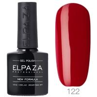 ELPAZA,  Гель-лак Classic №122