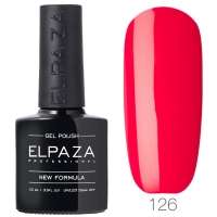 ELPAZA,  Гель-лак Classic №126