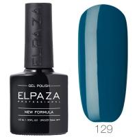 ELPAZA,  Гель-лак Classic №129