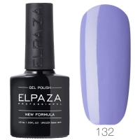 ELPAZA,  Гель-лак Classic №132