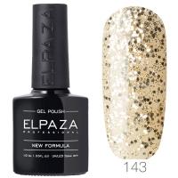 ELPAZA,  Гель-лак Classic №143