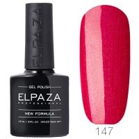 ELPAZA,  Гель-лак Classic №147