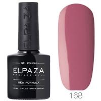 ELPAZA,  Гель-лак Classic №168