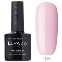 ELPAZA,  Гель-лак Classic №188