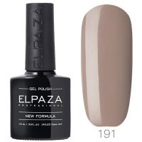 ELPAZA,  Гель-лак Classic №191