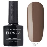 ELPAZA,  Гель-лак Classic №194