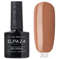 ELPAZA,  Гель-лак Classic №202