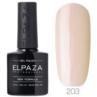 ELPAZA,  Гель-лак Classic №203