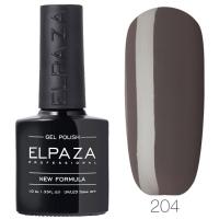 ELPAZA,  Гель-лак Classic №204