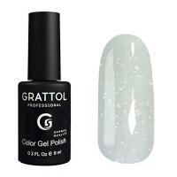 Гель-лак Grattol Luxury Stones, Onyx 03 (9мл)