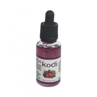 KODI, Масло для кутикулы, Лесные ягоды  (30 мл.)