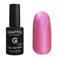 Гель-лак Grattol GTC159  Coral Pearl (9 мл.)