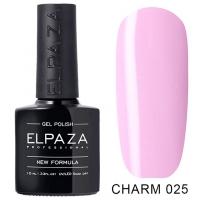 ELPAZA,  Гель-лак Charm №025 (10 мл)