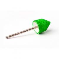 Multibor, Насадка многоразовая Emery H130, зеленая 13мм (80 гр.)