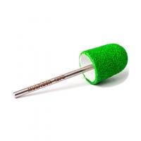 Multibor, Насадка многоразовая Emery зеленая,13 мм (80 гр.)