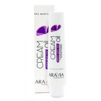 ARAVIA Professional, Крем для рук Cream Oil с маслом виноградной косточки и жожоба, 100 мл