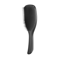 Tangle Teezer, Расческа, The Wet Detangler Black Gloss