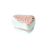 Tangle Teezer, Расческа, Compact Styler Rose Gold Luxe