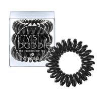 Invisibobble, Резинка-браслет для волос, ORIGINAL True Black