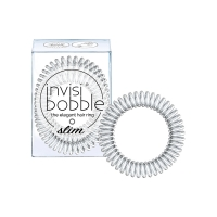 Invisibobble, Резинка-браслет для волос Chrome Sweet Chrome