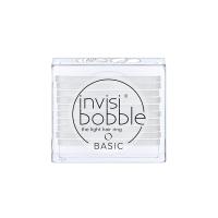 Invisibobble, Резинка для волос BASIC Crystal Clear