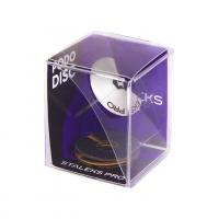 STALEKS PRO, Педикюрный диск зонтик PODODISC  L и сменный файл-кольцо 180 грит 5 шт (25 мм)