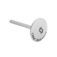 Педикюрный диск зонтик PODODISC STALEKS PRO S  и сменный файл-кольцо 180 грит 5 шт (15 мм)