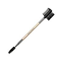 IRISK professional, Кисть макияжная двухсторонняя винтовая и щетка-расческа Mokko IRISK