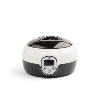 TNL, Воскоплав для горячего воска wax 600 черно-белый с дисплеем
