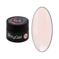 IRISK professional, Полигель PolyGel (№ 03 Clear Pink), 20 мл