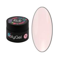 IRISK professional,  Полигель PolyGel (№ 04 Taffy Pink), 20 мл