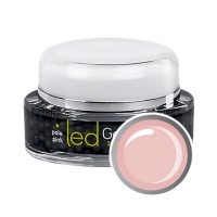 IRISK professional, LED Гель Pale Pink, 10 мл