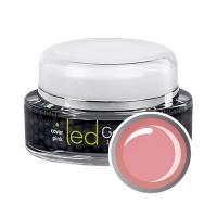 IRISK professional, LED Гель Cover Pink, 10 мл