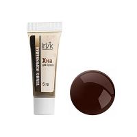 IRISK professional, Хна для биотатуажа бровей (№2 Темно-коричневая), 5 гр