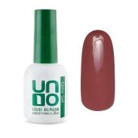 UNO, Гель-лак Oriental Spices (№158 Восточные пряности), 12 мл