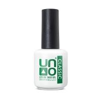 UNO professional, Базовое покрытие для гель-лака, 15 мл