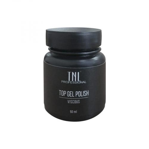 Закрепитель для гель-лака TNL viscous 50 мл