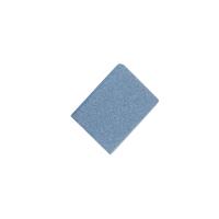 Silver Kiss, Баф-мини квадрат синий