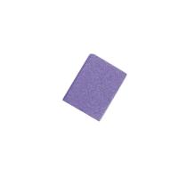 Silver Kiss, Баф-мини квадрат фиолетовый