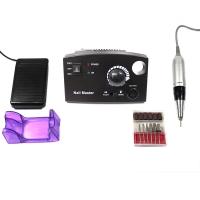 Аппарат ZS-602 Nail Master 25000 об., черный