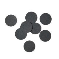 ATIS, Сменные файлы диски, черные,19 мм, 80 грит