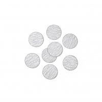 ATIS, Сменные файлы диски, серые, 14 мм, 320 грит