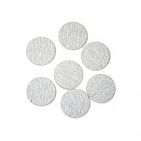 ATIS, Сменные файлы диски, серые, 19 мм, 320 грит