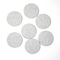 ATIS, Сменные файлы диски, серые, 24 мм, 320 грит