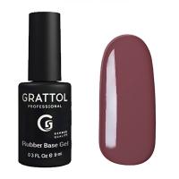 Гель-лак Grattol GTC144 TAWNY PORT (9 мл.)