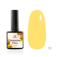Гель-лак TNL Fashion Fall №10 - интригующая коллекция (10 мл.)