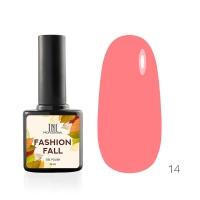 Гель-лак TNL Fashion Fall №14 - смелое декольте (10 мл.)