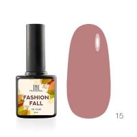 Гель-лак TNL Fashion Fall №15 - вдохновение Гауди (10 мл.)