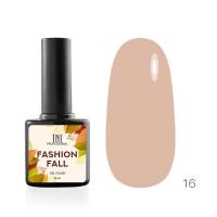 Гель-лак TNL Fashion Fall №16 - ультрамодный принт (10 мл.)