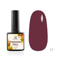Гель-лак TNL Fashion Fall №17 - Парижский шик (10 мл.)